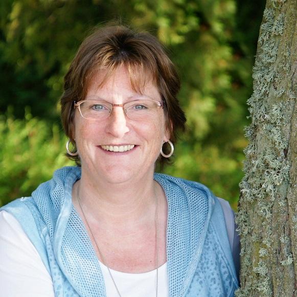 Annegret Bossemeyer Mitarbeiterin für Seelsorge Tagungen