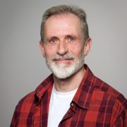 Berthold Appel Mitarbeiter im Tagungsteam für Seminare und Freizeiten