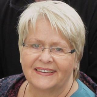 Christa Bernitz Mitarbeiterin für Seminare