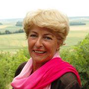 Heidi von Wedemeyer Referentin für Enneagramm Persönlichkeitsseminare