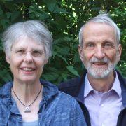 Elisabeth und Dr. Paul Gerhard Reinhard Referenten für Persönlichkeitsseminare Enneagramm