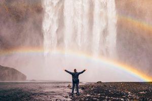 Befreit sein zum Leben mit dem christlichen Glauben