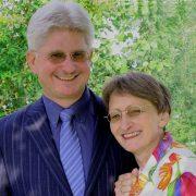 Referenten Eberhard und Dagmar Hamann für Ehe Seminare