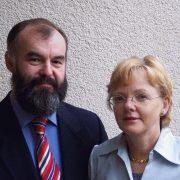 Pfr. Hans-Joachim und Rita Scholz Mitarbeiter für Seminare und Freizeiten
