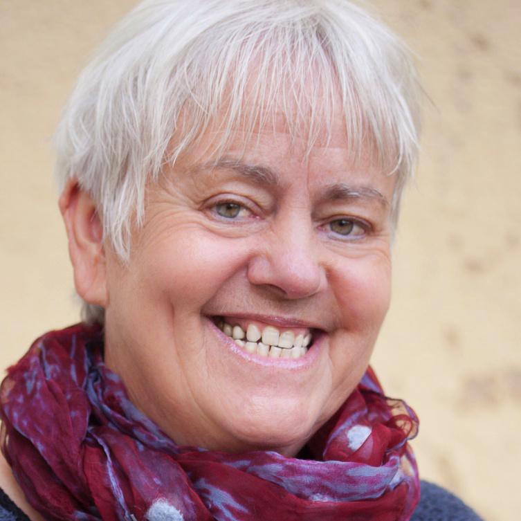 Ingrid Stahl Mitarbeiterin bei Persönlichkeitsseminaren Enneagramm