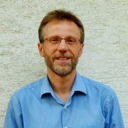 Jürgen Deuerlein im Tagungsteam für Männer Freizeiten