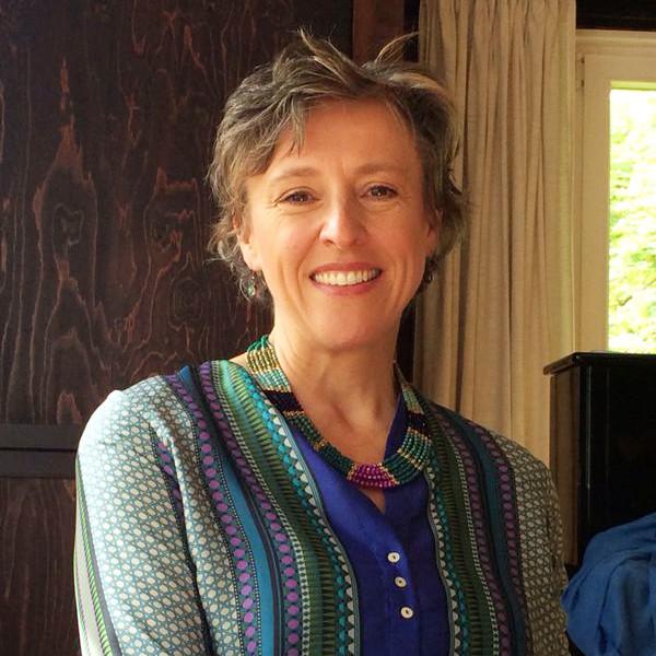 Katharina Eiff Mitarbeiterin für Seelsorge Tagungen