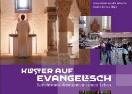 Buch Kloser auf Evangelisch im ökumenischen Schriftendienst bestellen