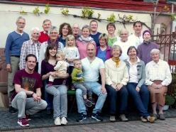 Lebensgemeinschaft für die Einheit der Christen e.V.