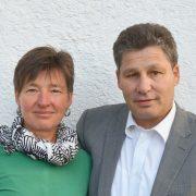 Karl-Heinz und Cornelia Link Mitarbeier für Ehearbeit und Seminare