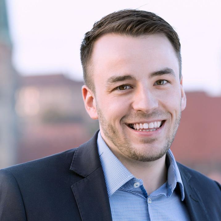 Sebastian Mann Mitarbeiter für Männer Seminare und Finanzen