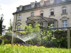 Sommer in Schloss Craheim