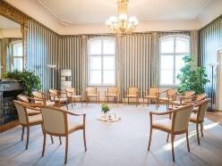 Schloss Craheim Seminarraum 2