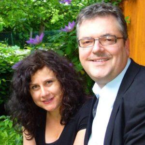 Michael und Ulrike Wick Referenten für Tagungen und Seminare