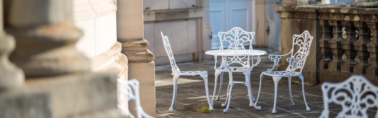 Eheseelsorge und Paarberatung auf Schloss Craheim