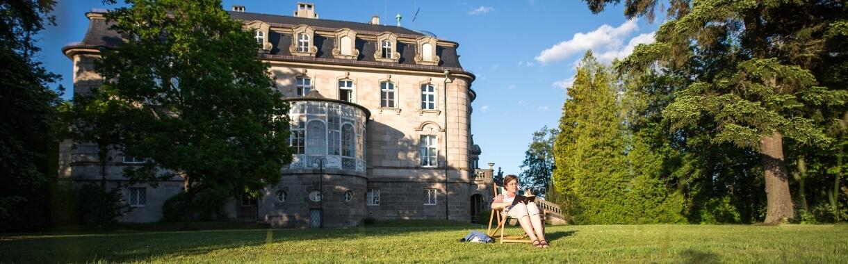 Einladung an Einzelgäste und Wanderer für eine Auszeit in Craheim