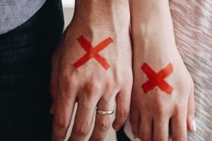 Lieben Scheitern Leben in der Ehe