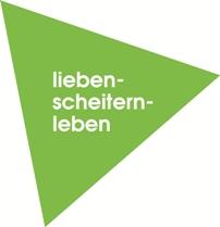 Logo Lieben Scheitern Leben