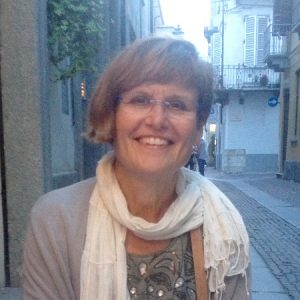 Dr. Inge Leder Referentin für Seminare und Veranstaltungen auf Schloss Craheim