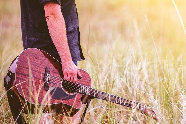 Musik und Gottesbegegnung