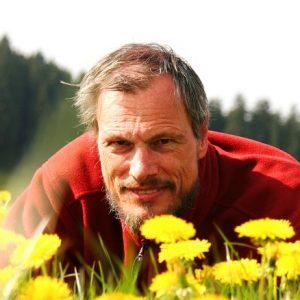 Stephan Ranke Referent für Seminare und Veranstaltungen auf Schloss Craheim