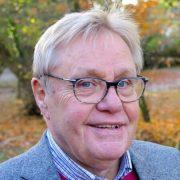Wolfgang Breithaupt Profilbild als Seminarleiter für Freizeiten und Seminare