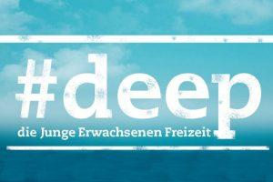 Deep logo der Osterfreizeit für Junge Erwachsene