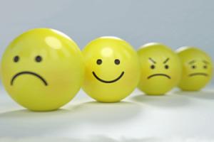 Gefühle zeigen