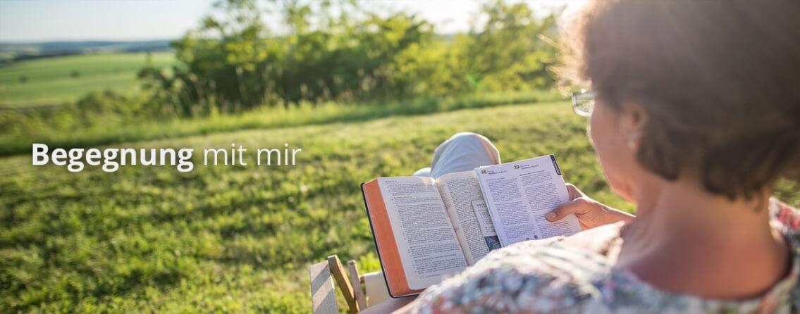 Begegnung mit anderen und Gemeinschaft suchen auf Schloss Craheim