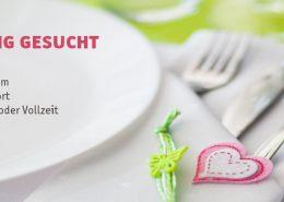Stellenausschreibung Begegnungsstätte Schloss Craheim für Hausteam Leitung