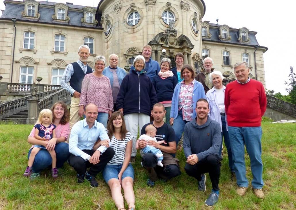 Die Lebensgemeinschaft für die Einheit der Christen auf Klausur