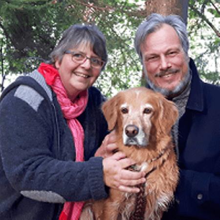 Haike und Stephan Ranke Mitarbeiter für christliche Tagungen und Freizeiten