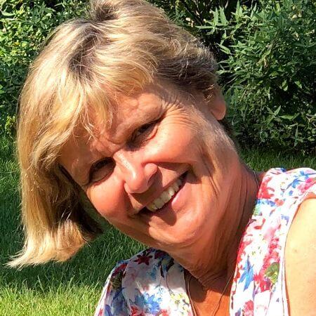 Inge Leder Mitarbeiter für christliche Tagungen und Freizeiten