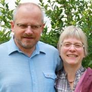 Klaus und Usch Lehrbach Mitarbeiter für christliche Tagungen und Freizeiten
