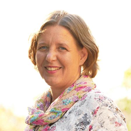 Mareike Degenhardt Mitarbeiterin im Tagungsteam für Seelsorge Seminare