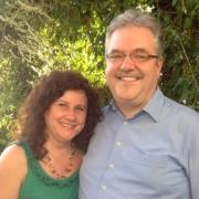 Michael und Ulrike Wick Mitarbeiter im Craheimer Tagungsteam