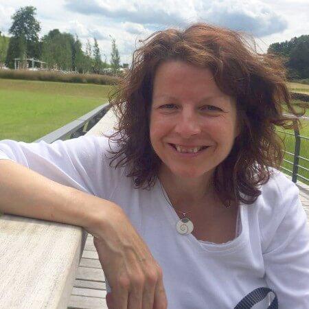 Regina Rupprecht Mitarbeiter für christliche Tagungen und Freizeiten