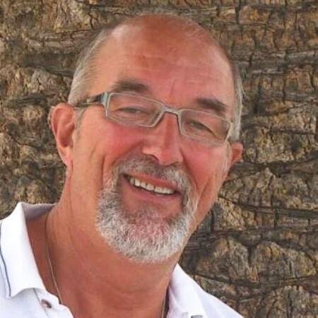 Richard Wolf Mitarbeiter für christliche Tagungen und Freizeiten