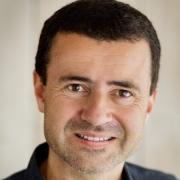 Tobias Krämer Mitarbeiter für christliche Tagungen und Freizeiten