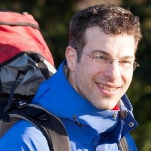 Tobias Mock Mitarbeiter für christliche Tagungen und Freizeiten