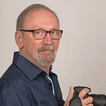 Wolfgang Thönnes Mitarbeiter für christliche Tagungen und Freizeiten