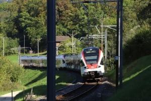 Vergünstigte Anreisekonditionen mit der deutschen Bahn
