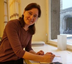 Bianca Kothmann Mitarbeiterin in der Rezeption