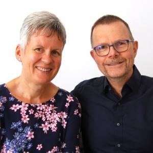 Karin und Armin Baltruschat Mitarbeiter im Craheimer Tagungsteam für Exerzitien Seminare